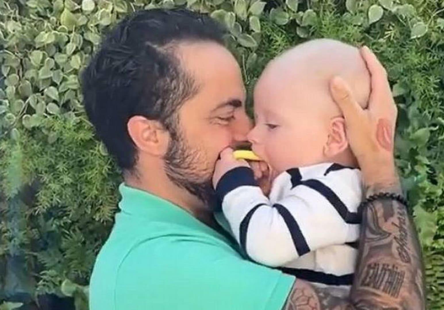 Dia dos Pais: Thammy Miranda recebe ataques e Natura se posiciona