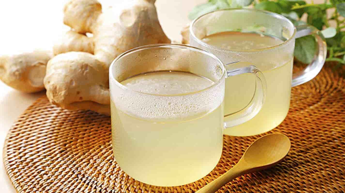 Veja como fazer chá verde com gengibre para limpar o corpo e perder peso