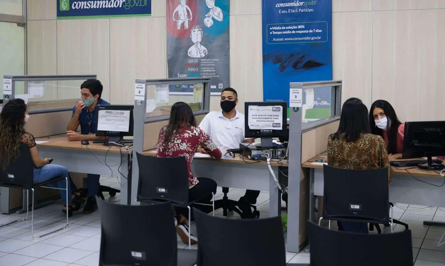 Queixas por compras online crescem durante a pandemia