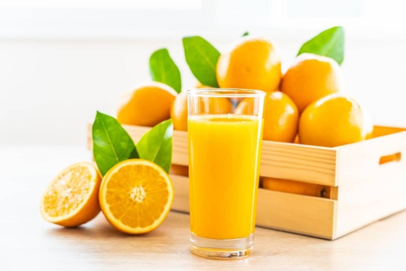 10 alimentos com mais vitamina C que as laranjas