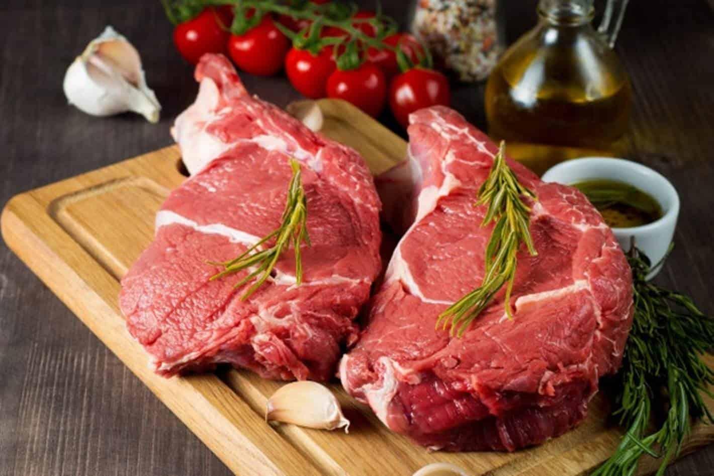 3 truques infalíveis para amaciar a carne antes de cozinhar