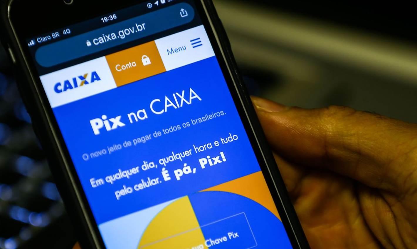 Pix inicia fase restrita de testes para poucos usuários