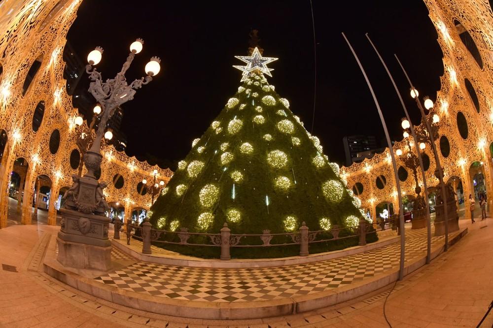 Natal Campo Grande