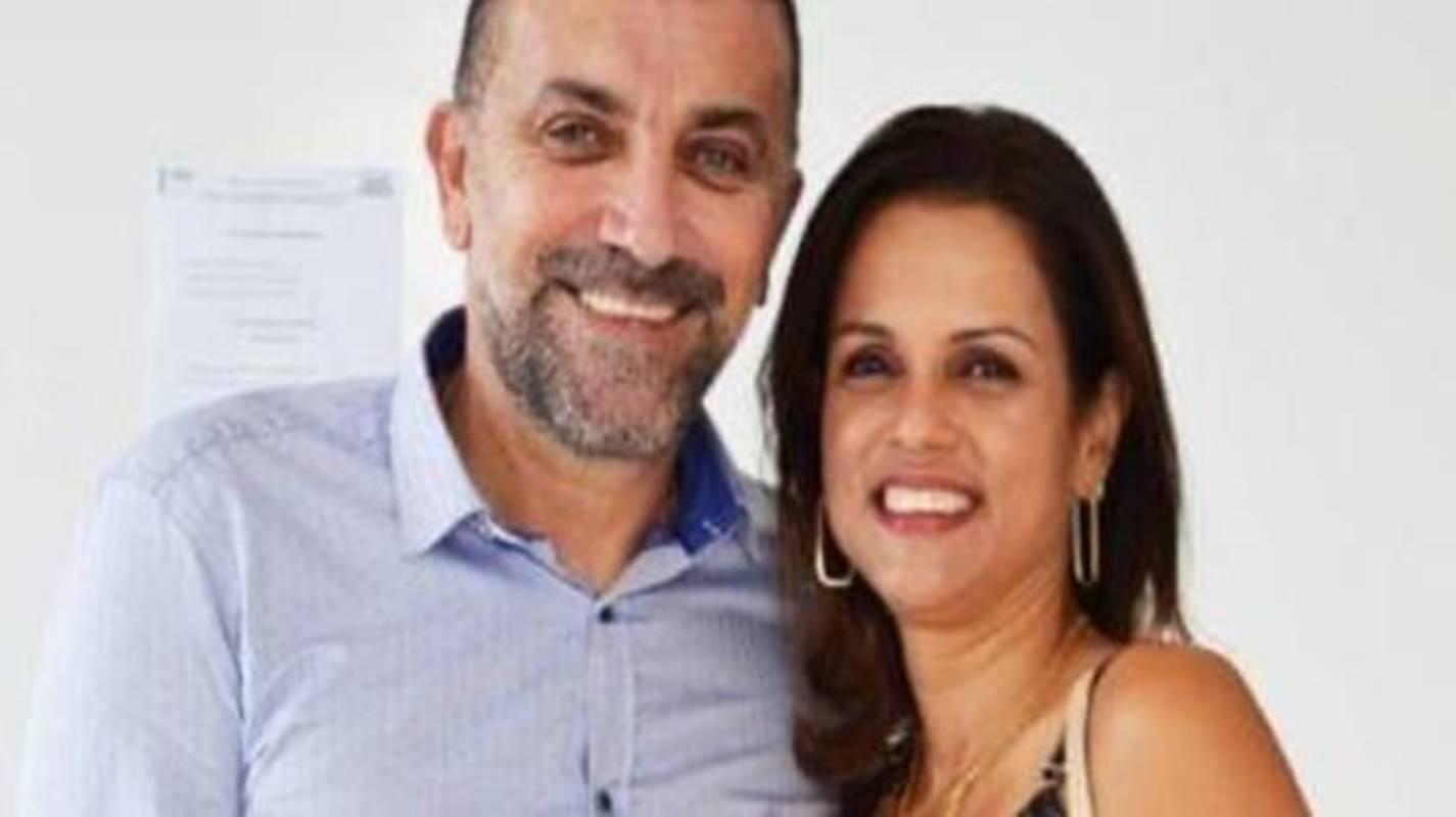 Prefeito e primeira-dama de Conceição da Feira são encontrados mortos