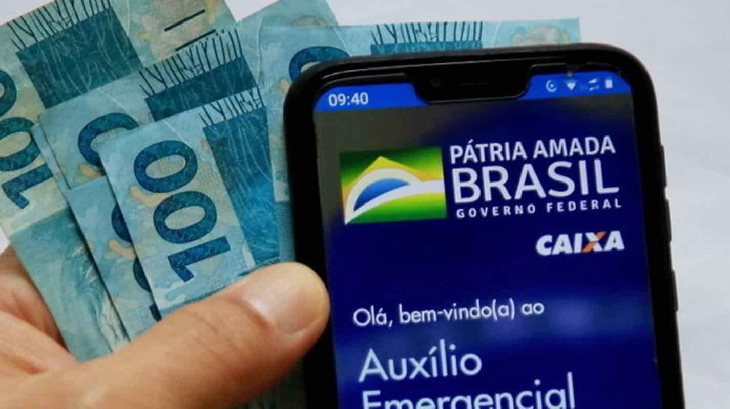 Novo grupo de beneficiários já podem sacar dinheiro do Auxílio Emergencial