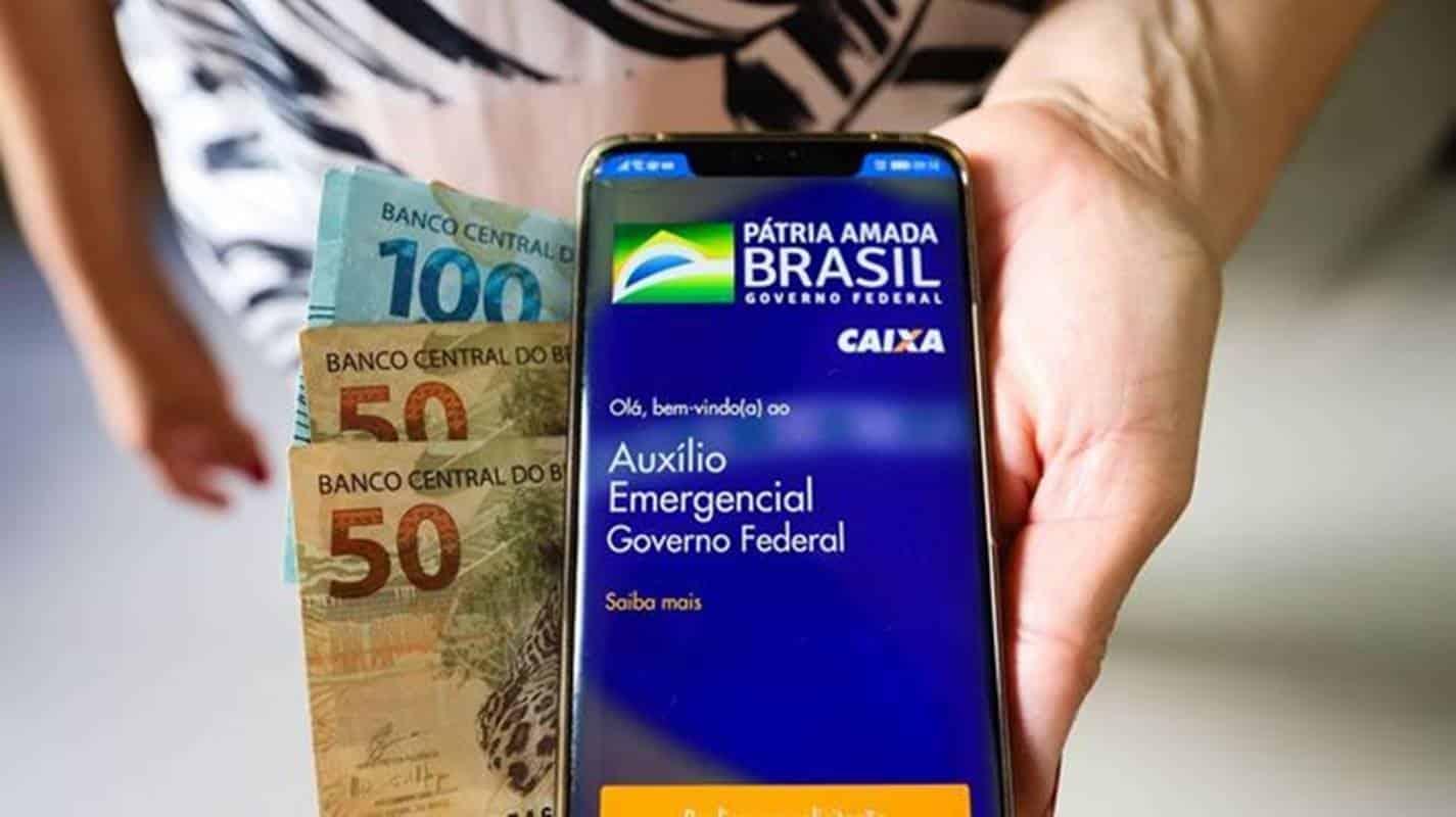 Cerca de 3,3 milhões de beneficiários podem sacar do Auxílio Emergencial