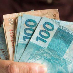 dinheiro décimo