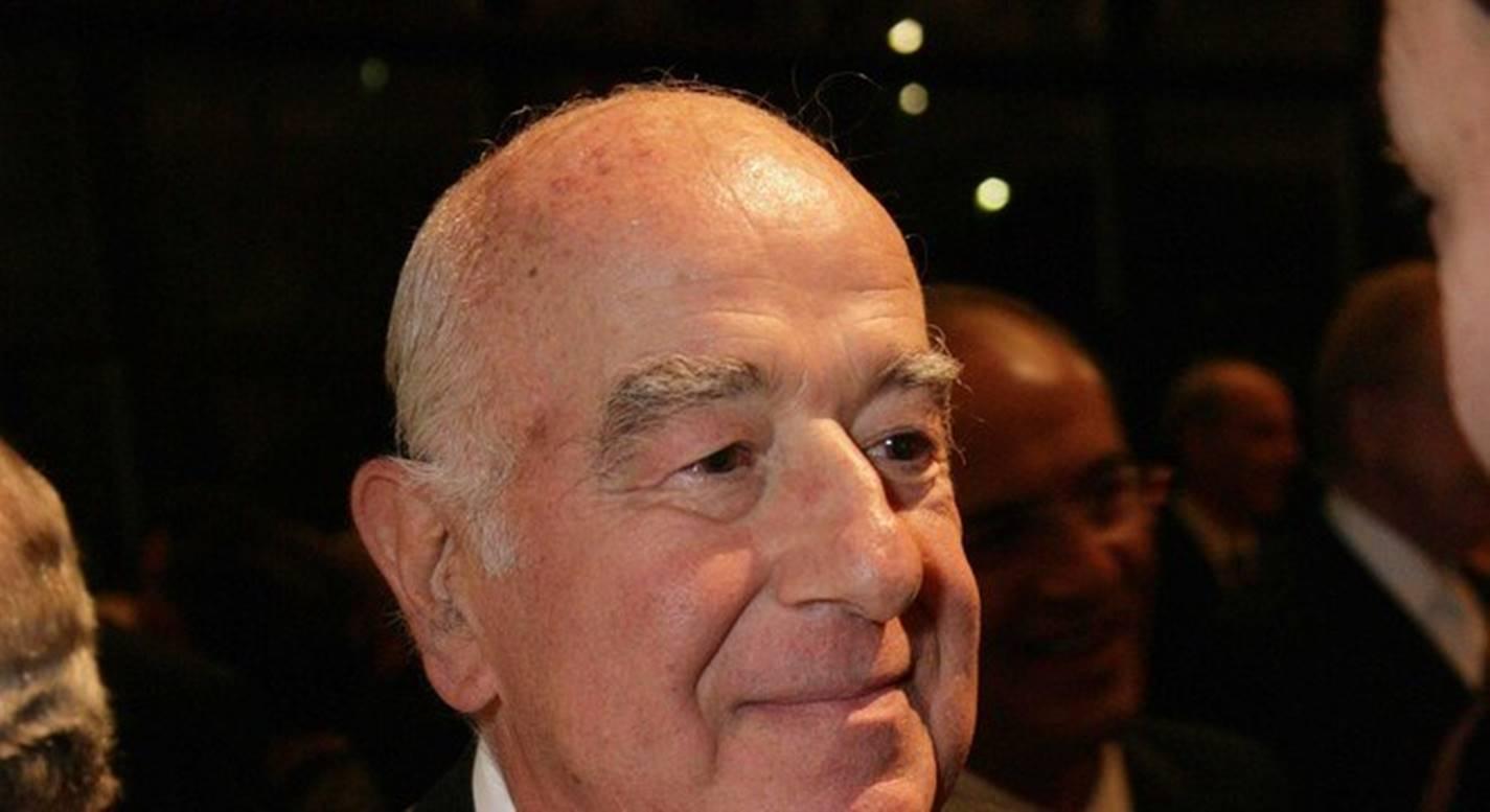 Morre homem mais rico do Brasil, Joseph Safra, aos 89 anos