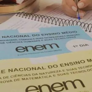 Enem INEP