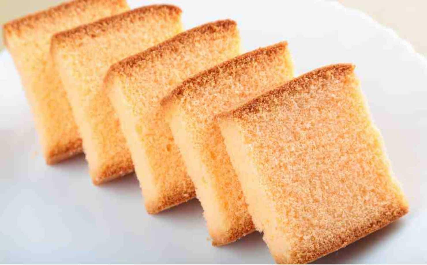 Brownie de tangerina: uma opção gostosa e super fofa para o lanche