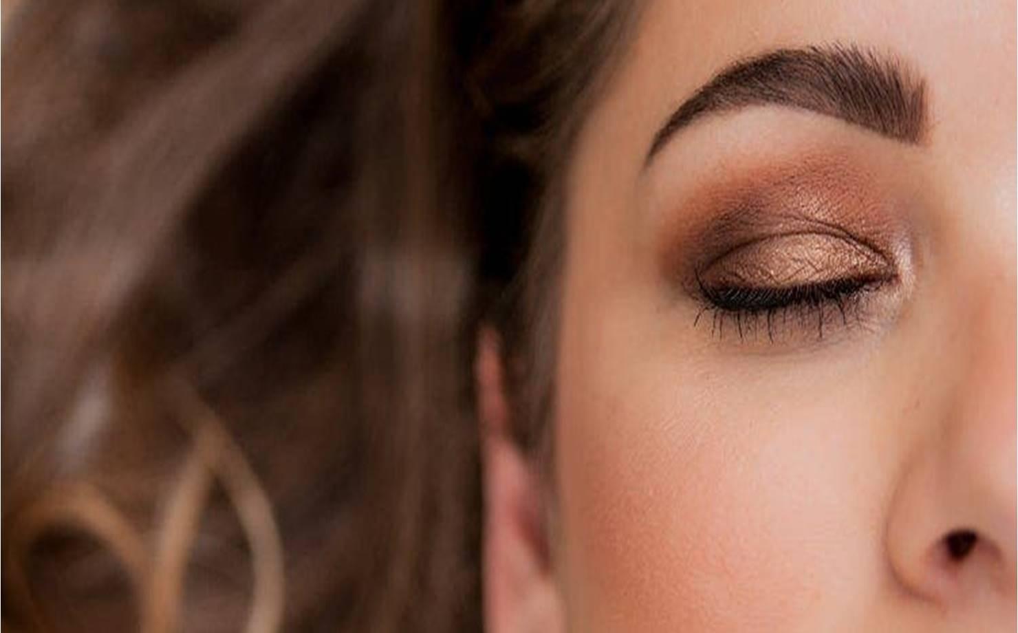 Veja o que fazer para consertar falhas nas sobrancelhas