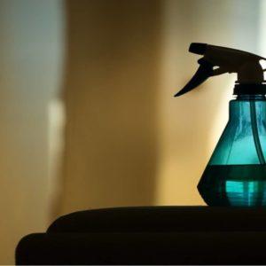 Spray Ambientador Caseiro