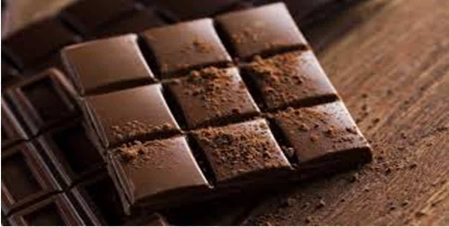Tablet de Chocolate Saudável