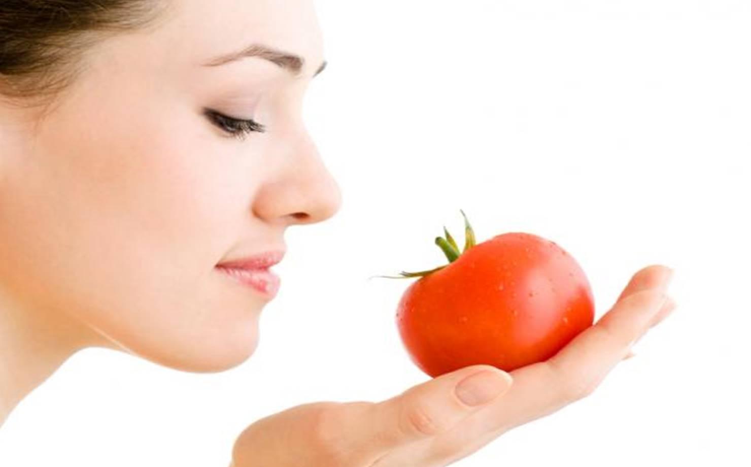 Tomates e uso para Beleza