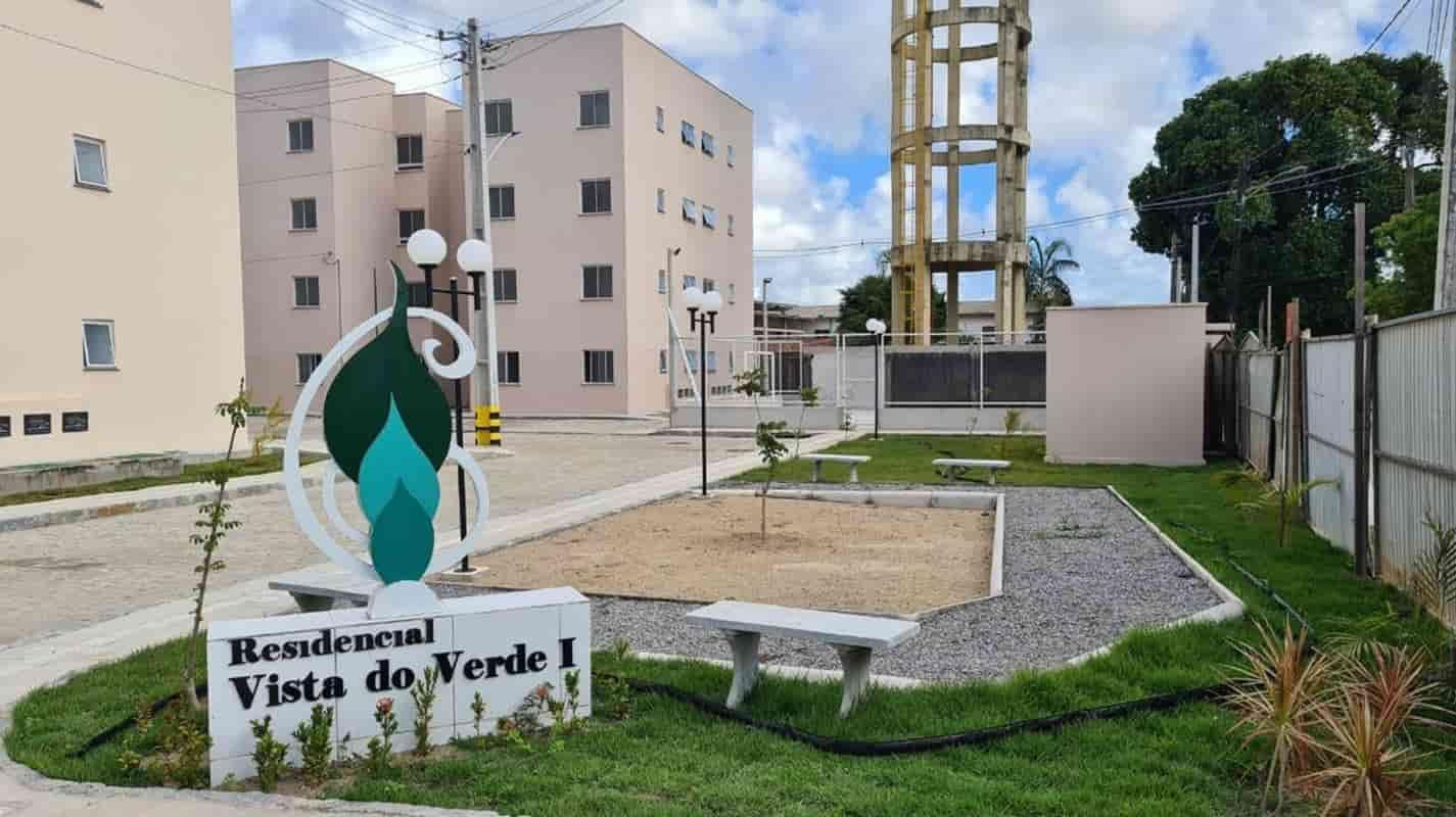 Governo entrega novas moradias e beneficia cerca de 800 pessoas