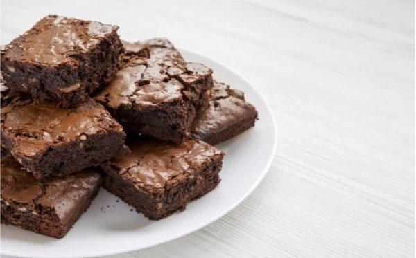 Brownie sem forno: prepare essa receita em poucos minutos