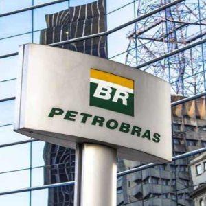 Foto Empresa Petrobras
