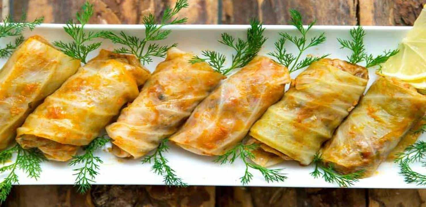 Repolho recheado: 3 deliciosas receitas para todos os gostos