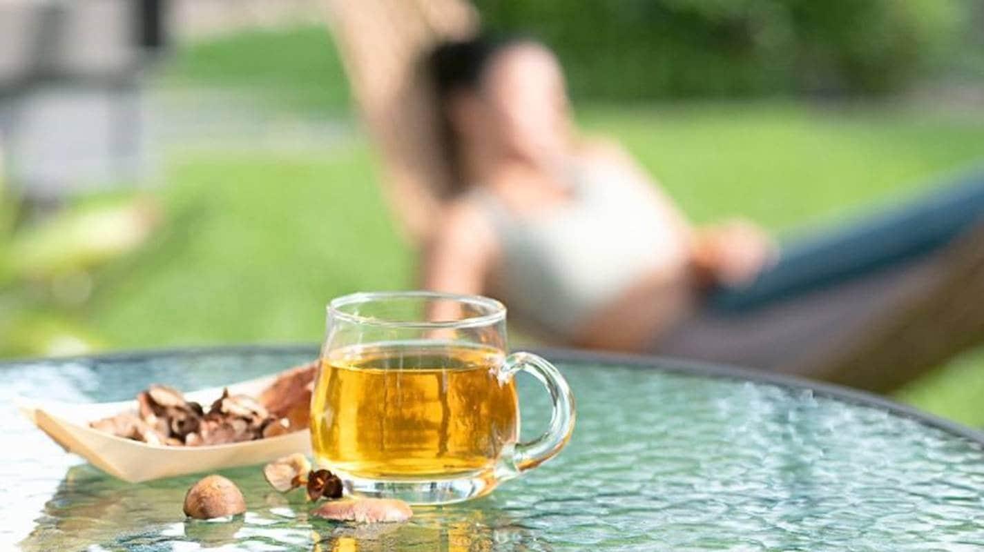 Elimine os sintomas de ansiedade e estresse com estes 5 chás relaxantes