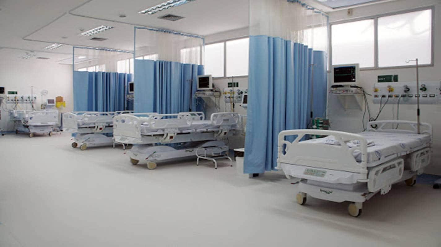 Bahia reduz em 74% a fila de espera de pacientes para leito de UTI