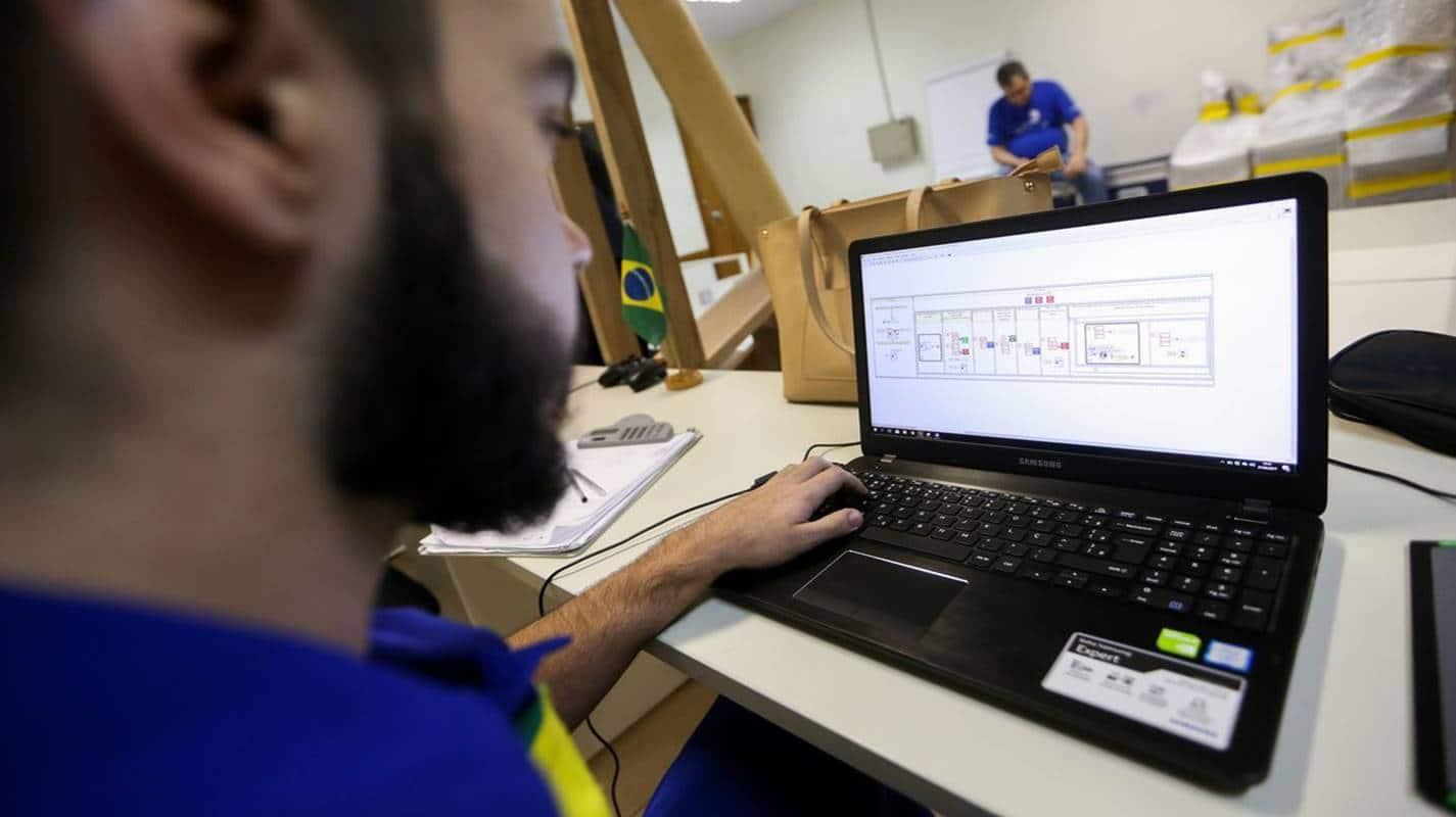 Programa de qualificação profissional abre 6.069 vagas gratuitas