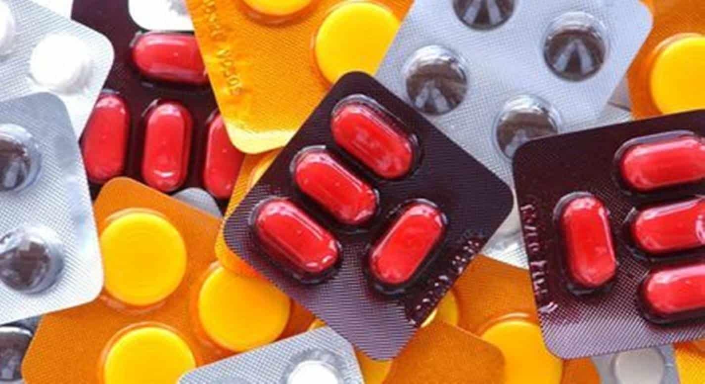 Medicamentos ficam até 4,88% mais caros a partir desta semana