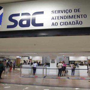 Posto do SAC