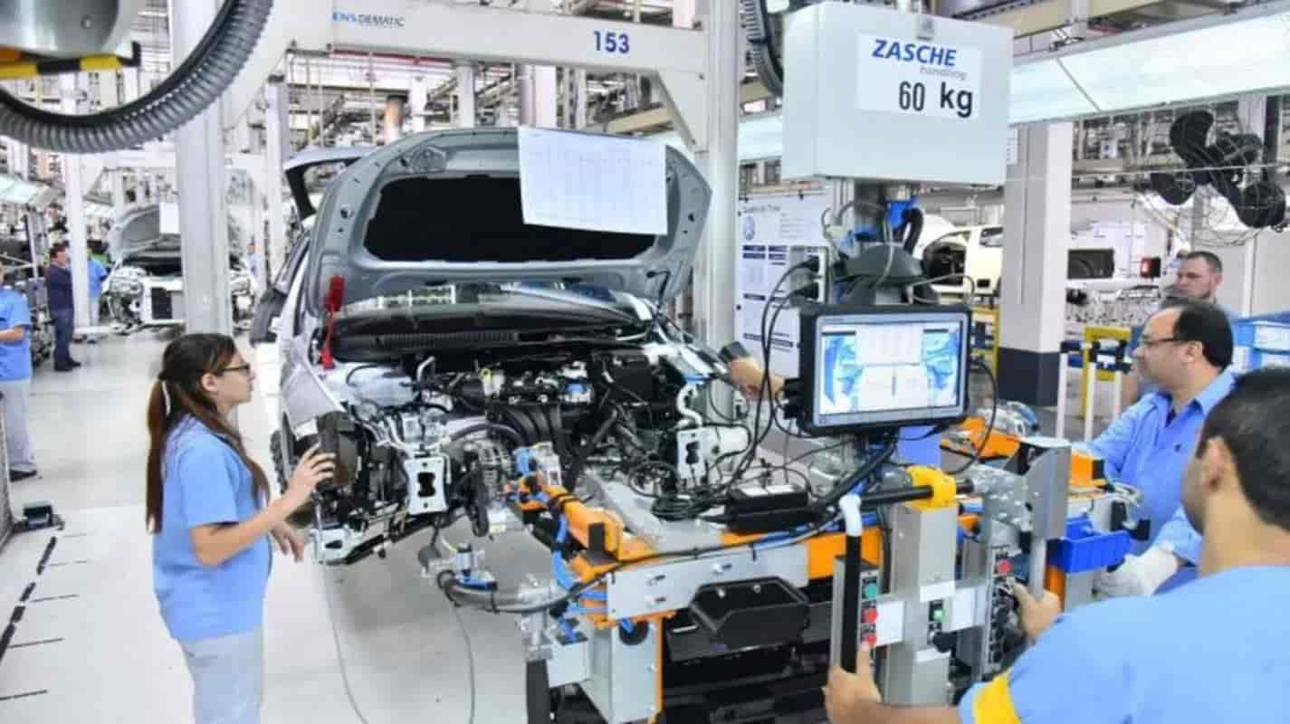 Por causa da pandemia, Nissan e Toyota suspendem atividades no Brasil