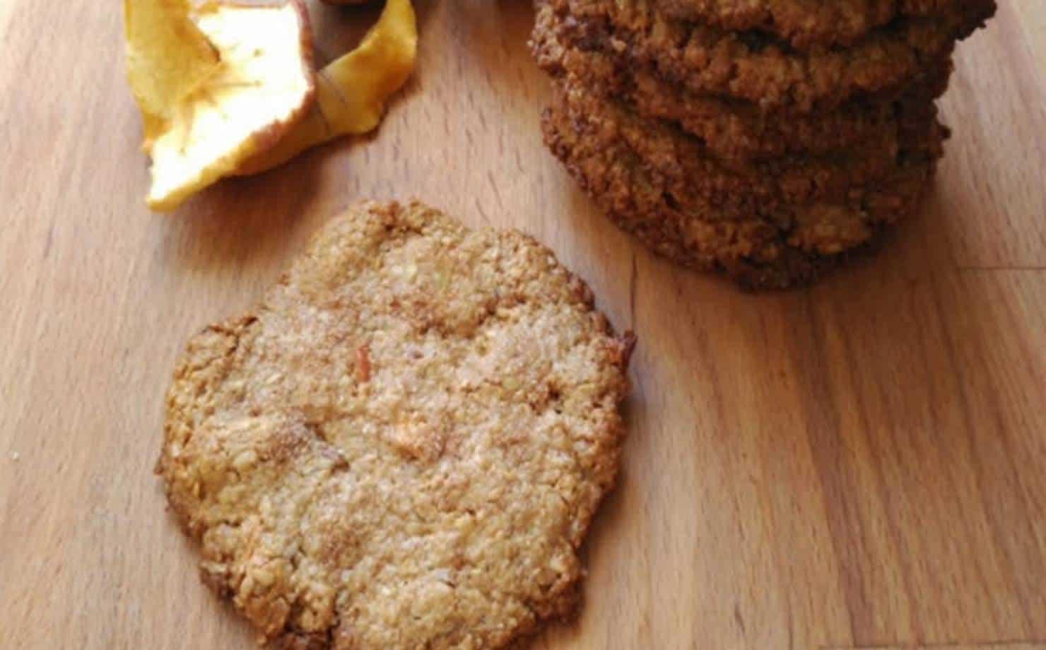 Deliciosos Biscoitos de Mel